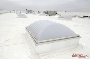 Cool Roof System