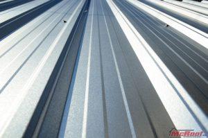 Corrugated Metal Roof Panel