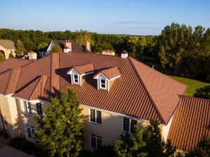 Metal Roof Installation Oklahoma City OK