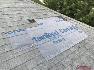 Roof Leak Repair Services