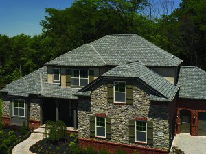 Architectural Roofing Oklahoma City OK