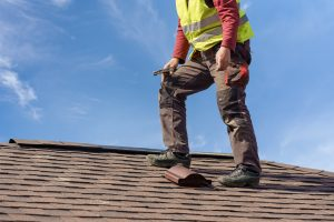 Roof Repair Oklahoma City OK